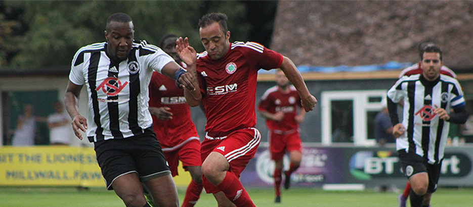 Fisher FC » Match Preview – Fisher v Beckenham Town, The ...